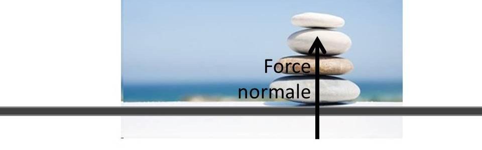 NormalForce